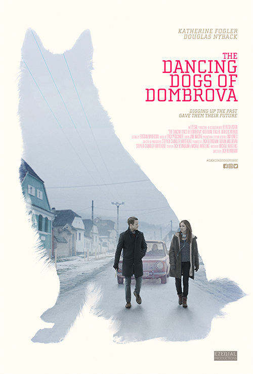 The Dancing Dogs of Dombrova feature film poster